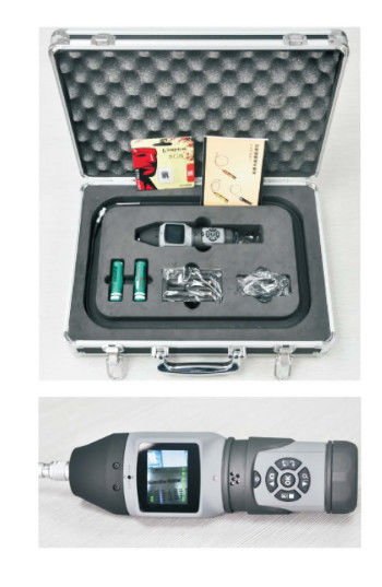 Safety Detection Series Flood Rescue Equipment Portable Snake Eye Endoscopy Detect Gas Leakage